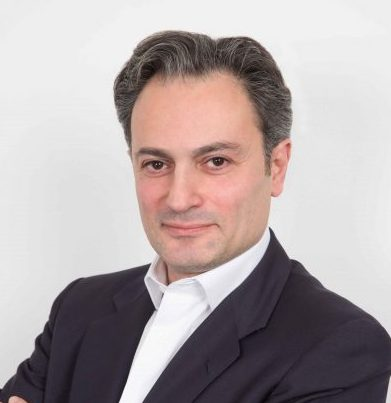 Alain Corbani