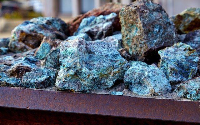 copper cobalt