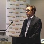 Phillip Sandner talks about the blockchain revolution in mining