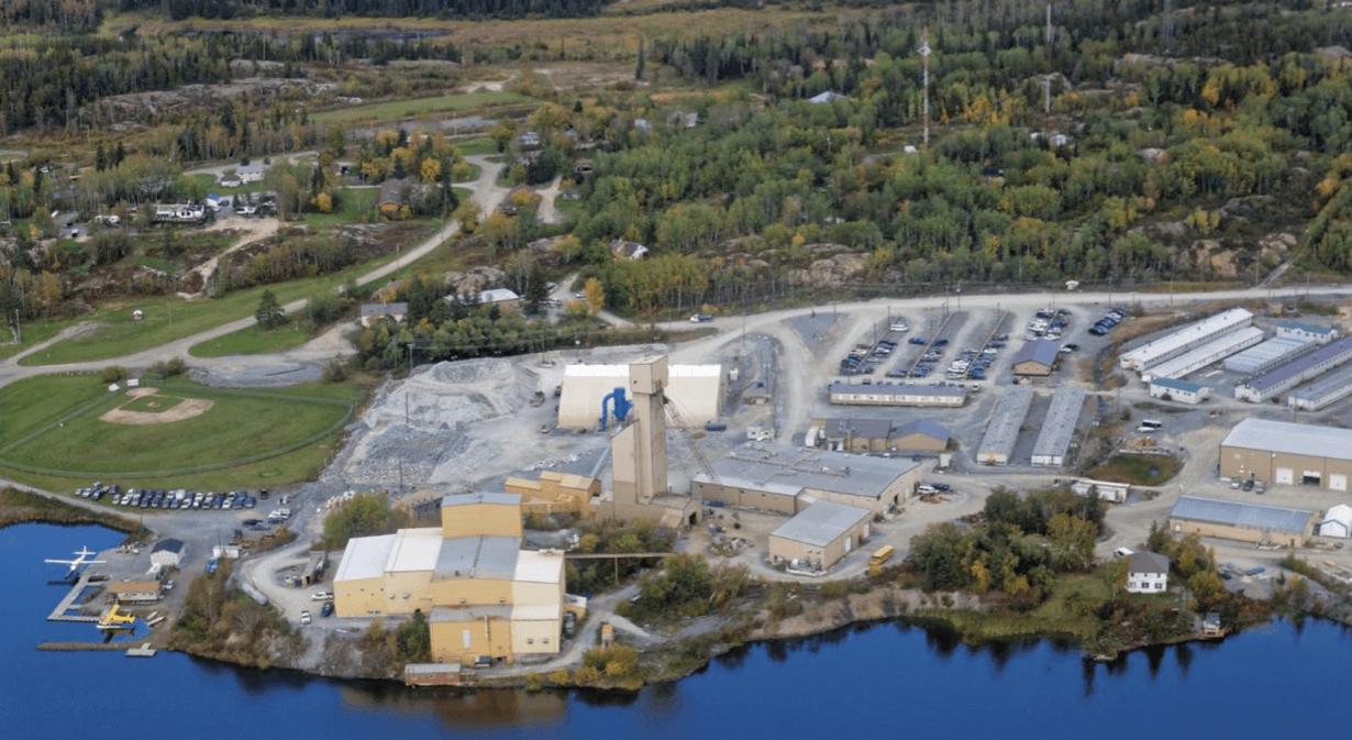 Havilah Mining, True North mining complex