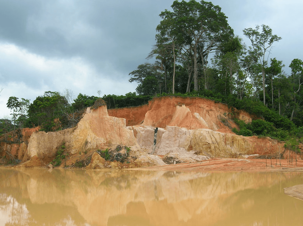 Cabral Gold Mining