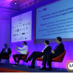 Battery metal s dominated this year's Mining Journal Select meeting in London