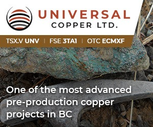 MPU Universal Copper