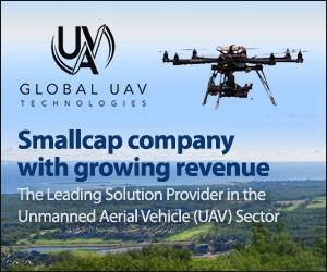 UAV MPU