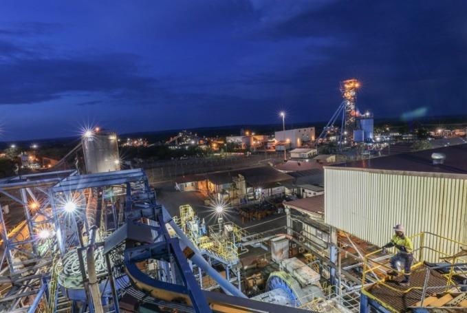 Barrick Gold restarts mining in Tanzania