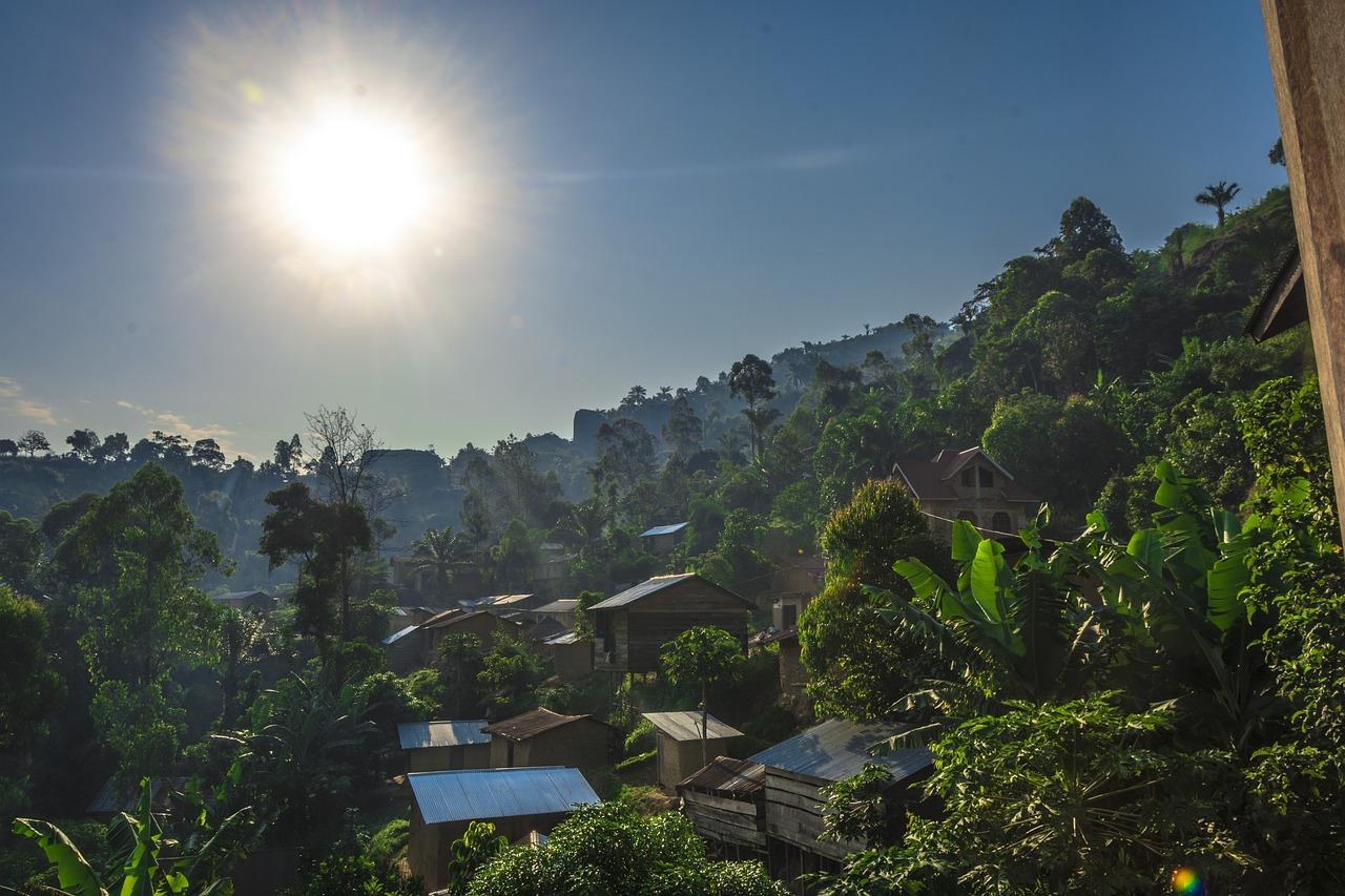DCR - Congo