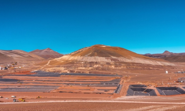 Fortuna Silver Lindero gold project Argentina