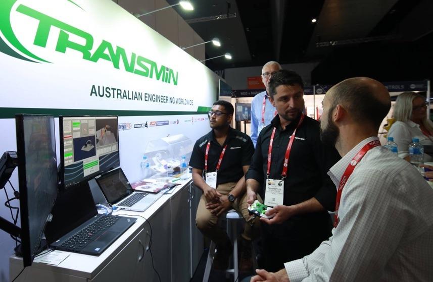Imarc 2019 Melbourne