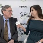 Steve Williams, CEO of Pasinex Resources interviewed at Mines and Money London by MiningIR