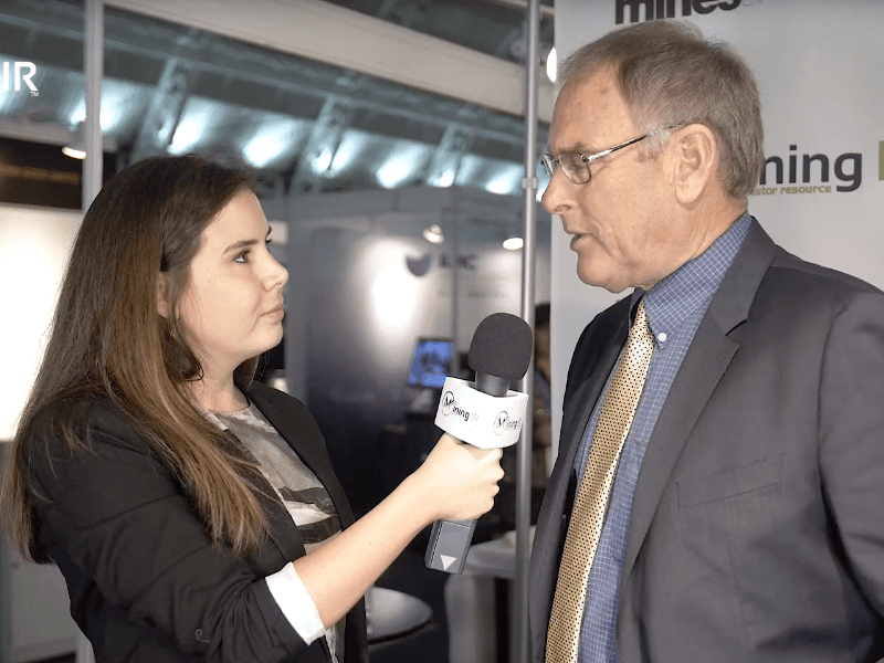 Rick Rule of Sprott US Holdings at Mines and Money London 2018