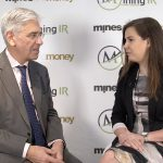 Graham Dallas from the TMX Group, interviewed at Mines and Money London by MiningIR